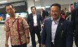 Megérkezett a Japán vezetőség az Oyama Kupára